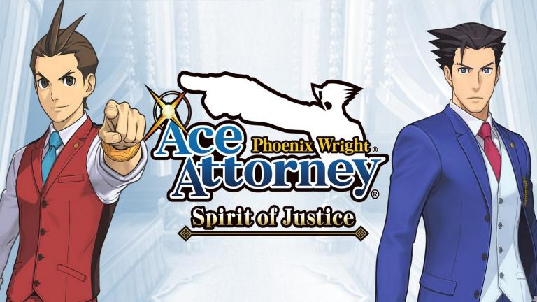 Ace Attorney : le scénariste et réalisateur Takeshi Yamazaki quitte Capcom