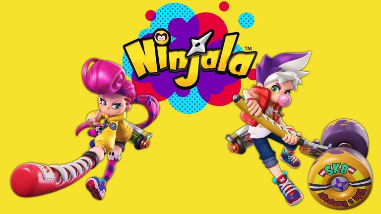 Ninjala : 3 millions de téléchargements pour le titre de GungHo