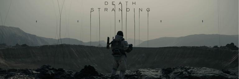 Death Stranding disponible sur PC : soluce complète, collectibles, quêtes annexes… tous nos guides