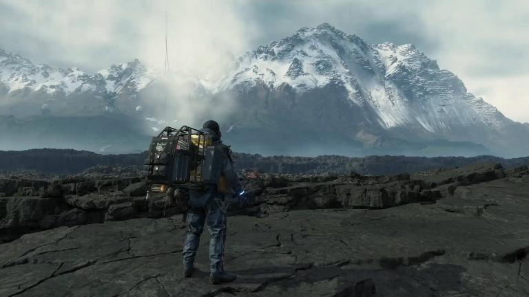 """Death Stranding : Pour Kojima Productions, la version PC correspond à """"regarder un film au cinéma"""""""