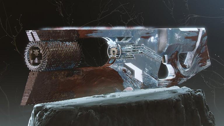 """Destiny 2 : comment récupérer l'arme exotique """"L'Effigie Désastreuse"""", notre guide"""