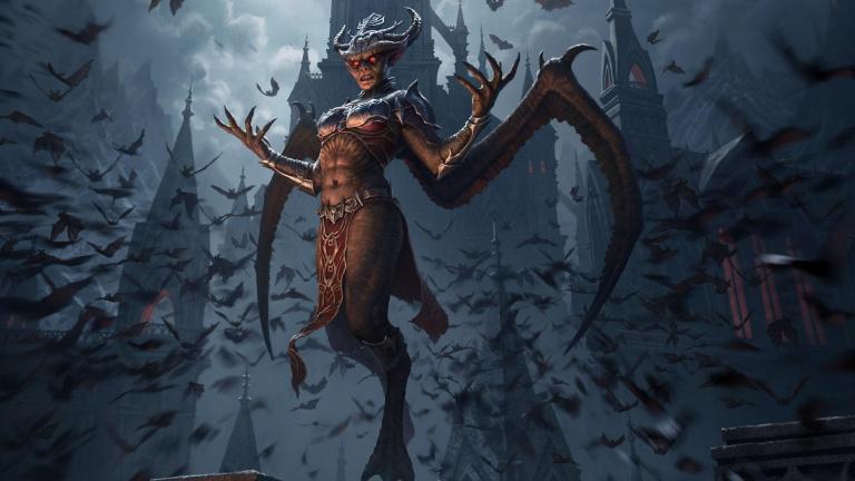 The Elder Scrolls Online : le pack de jeu Stonethorn prend date
