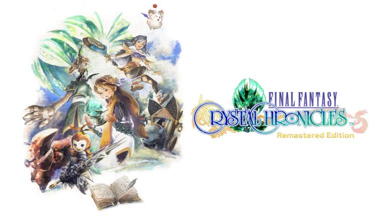 Final Fantasy Crystal Chronicles Remastered Edition : pas de multijoueur local au programme
