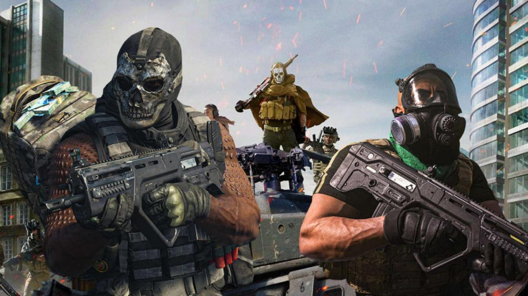 Call of Duty Warzone, défis semaine 6, saison 4 : notre guide complet