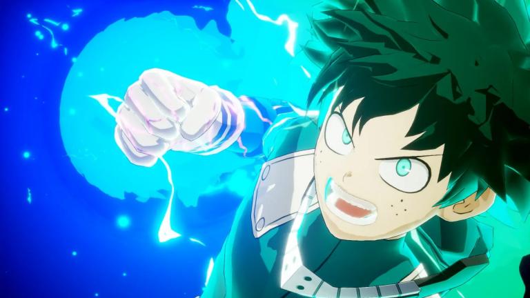 [MàJ] My Hero : One's Justice 2 révèle son deuxième personnage en DLC