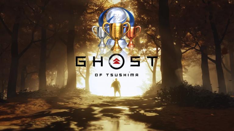 Ghost of Tsushima : 52 trophées pour devenir un samouraï légendaire