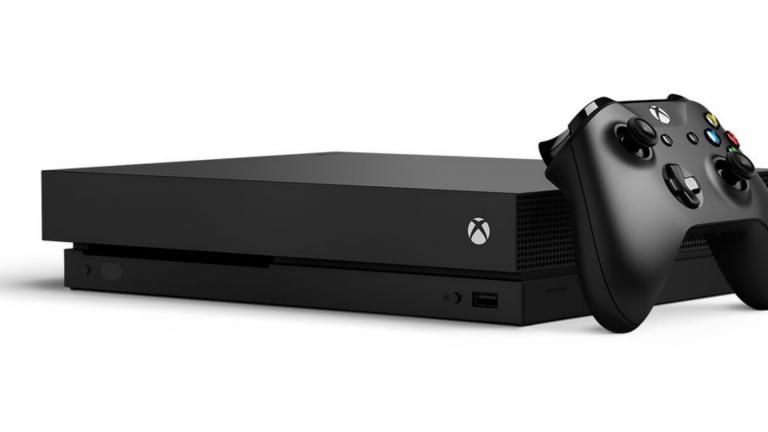 Xbox One X et Xbox One S All-Digital Edition : La production arrêtée par Microsoft