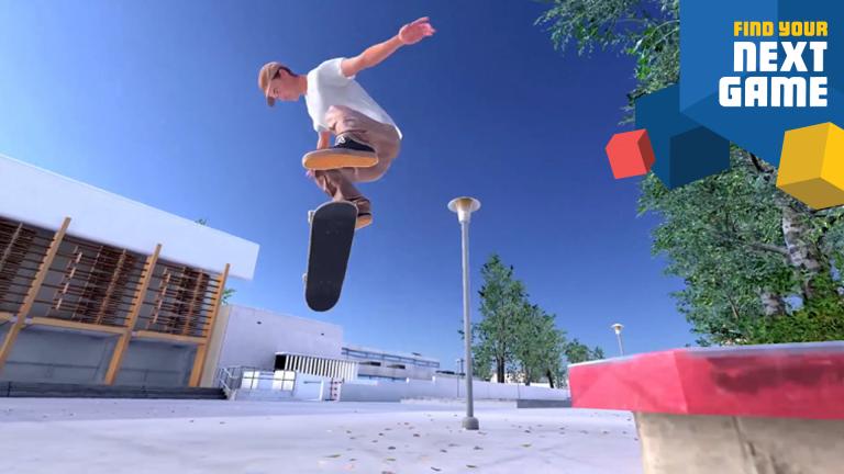 Skater XL dévoile les artistes présents dans la soundtrack