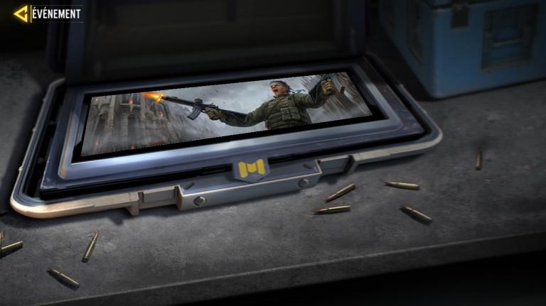 Call of Duty Mobile, saison 8 : mission Tueur frénétique, notre guide complet