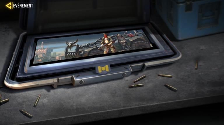 Call of Duty Mobile, saison 8 : mission L'union fait la force, notre guide complet