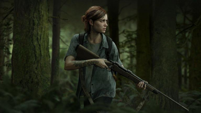The Last of Us Part II est le jeu le plus vendu du mois de juin aux États-Unis