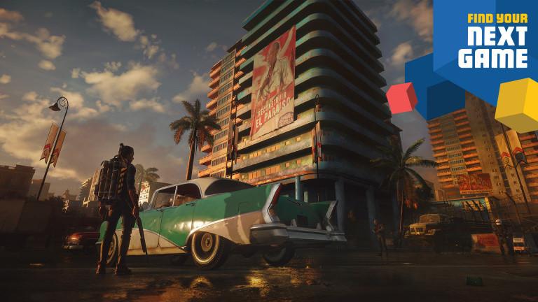 [MàJ] Far Cry 6 sera uniquement en 4K Ultra HD sur Xbox Series X et Xbox One