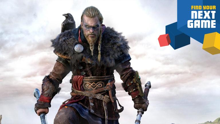Assassin's Creed Valhalla - Les 7 premiers titres de la bande originale sont disponibles à l'écoute