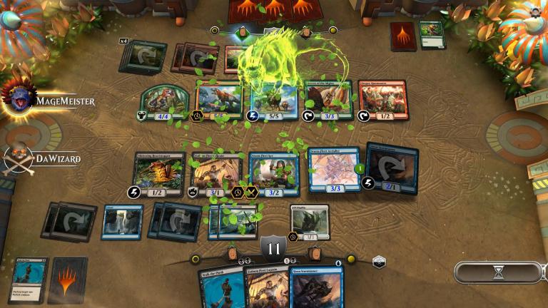 Magic Arena accueille le mode Jumpstart, un format accessible et rapide à jouer