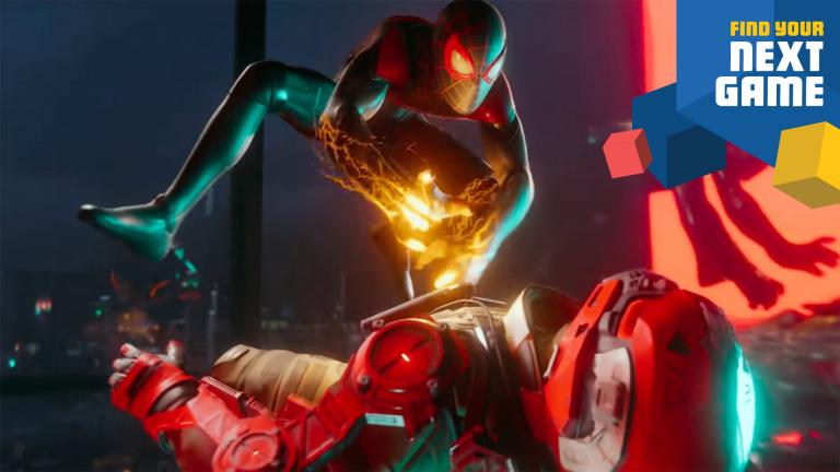 Marvel's Spider-Man : Miles Morales - Un mode 4K / 60fps officialisé sur PS5