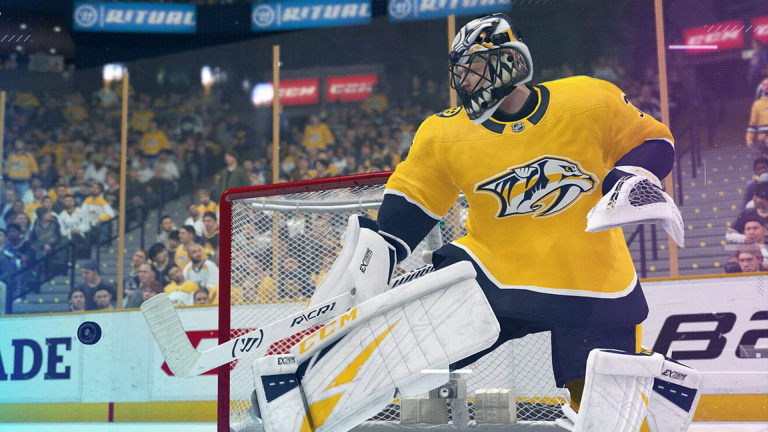 NHL 21: EA does not plan a PS5 and Xbox Series X version – News