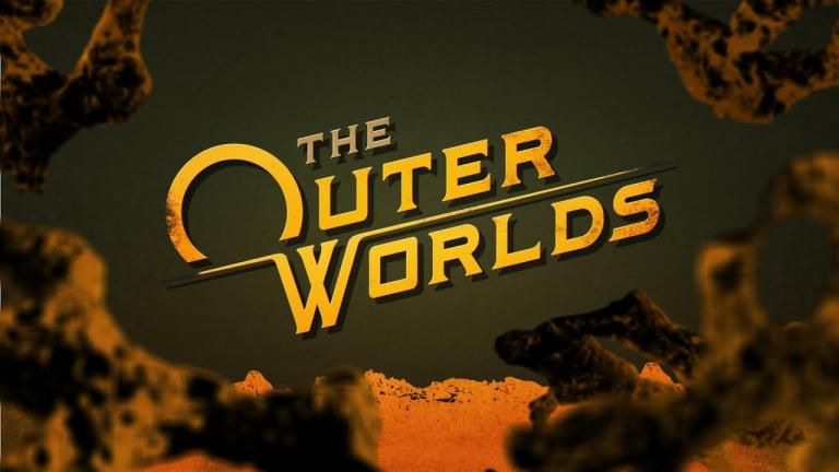 The Outer Worlds : Obsidian semble teaser quelque chose sur son site