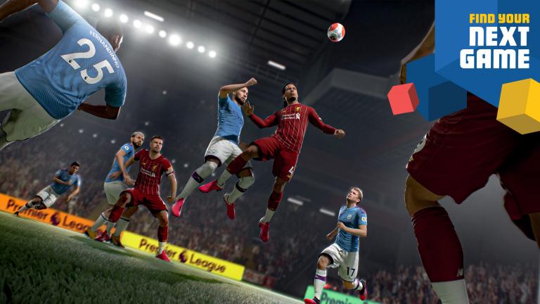 FIFA 21- Le premier trailer sera révélé dès demain