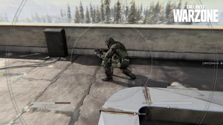 Call of Duty Warzone, saison 4 : mission de renseignement Nouvelles perspectives, liste et guide complet