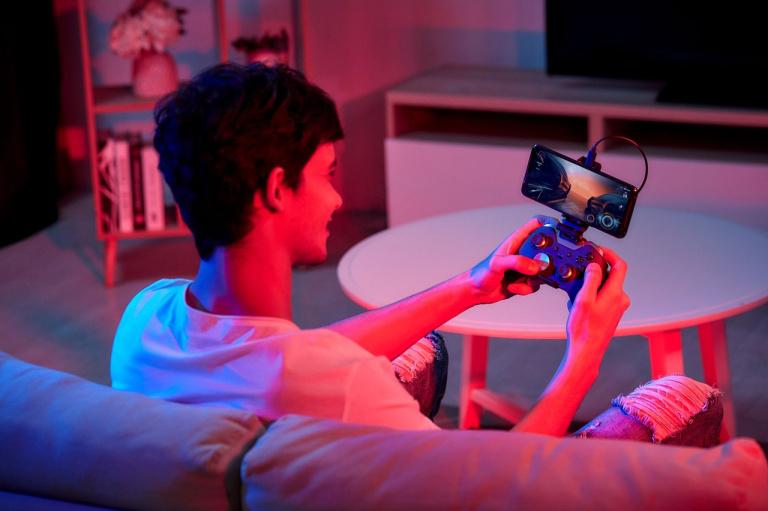 Asus ROG Phone 3 : un nouveau smartphone gaming des plus musclés