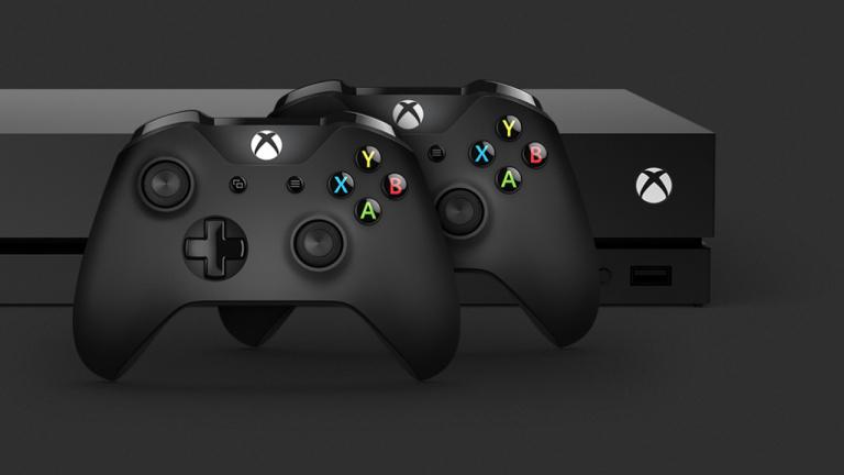 Microsoft : un chiffre d'affaires en nette hausse pour la branche Xbox