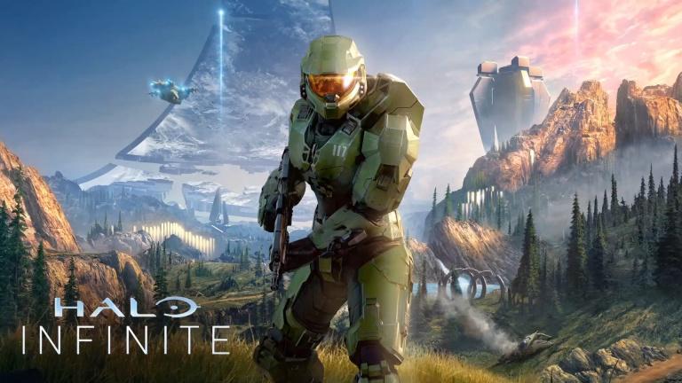 Date de sortie et trailer — Halo Infinite