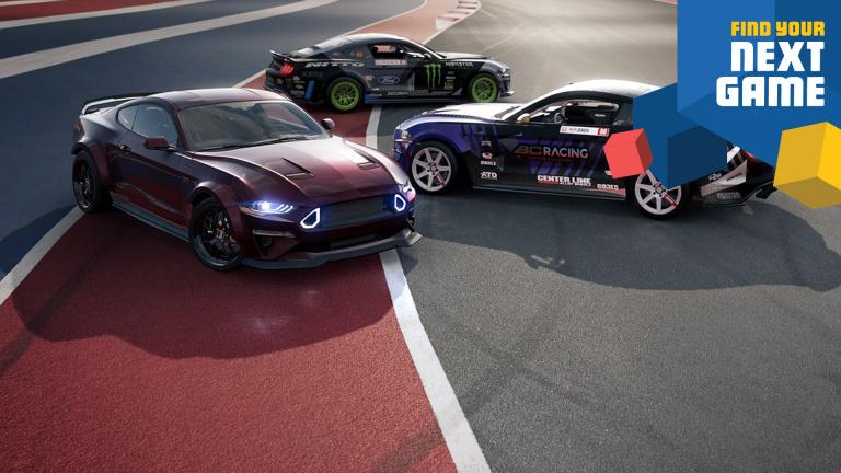 Le huitième épisode de Forza Motorsport se montre pour la première fois