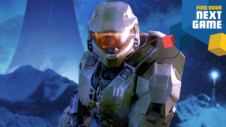 Halo Infinite : John-117 a encore beaucoup à apprendre
