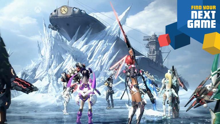 Phantasy Star Online 2 : New Genesis précise ses changements