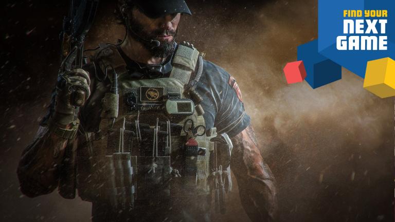 """CrossfireX : Une campagne solo façon """"Call of Duty"""" pour le FPS de Remedy"""