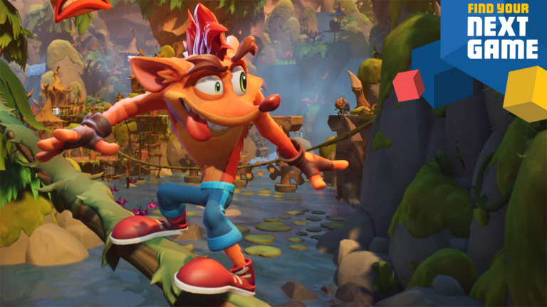 Crash Bandicoot 4 : It's About Time : un retour inespéré