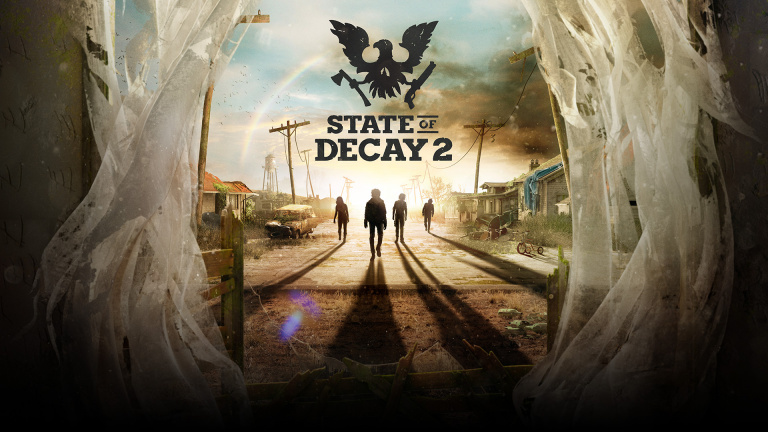 State of Decay 3-cover game