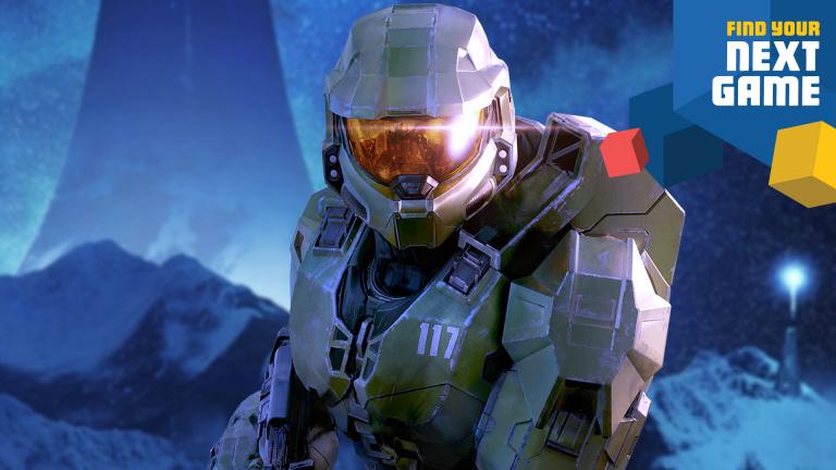 Halo Infinite : la campagne sera jouable à deux joueurs en écran scindé et jusqu'à quatre en ligne