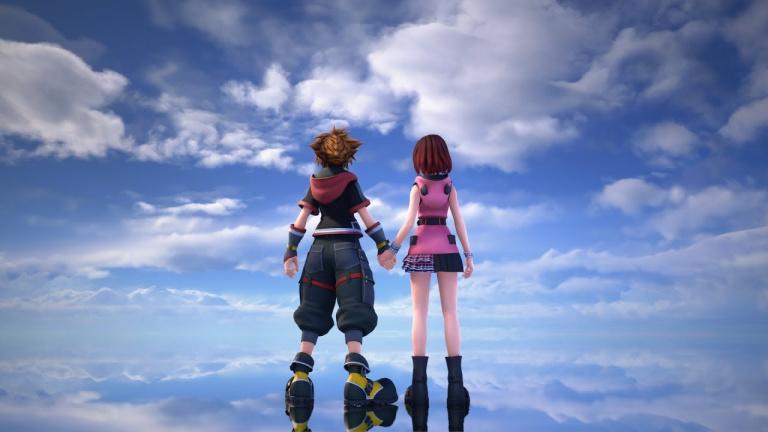 Kingdom Hearts III : l'OST sortira le 11 novembre