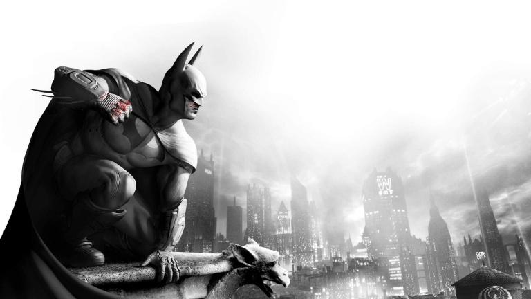 Batman : Arkham City s'est écoulé à 12,5 millions d'exemplaires