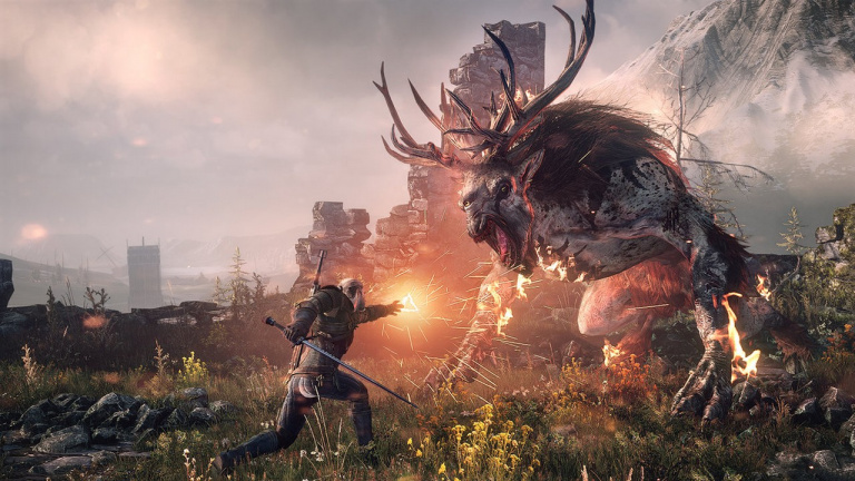 The Witcher : Blood Origin, une mini-série spin-off annoncée par Netflix