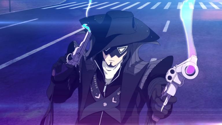 Persona 5 Scramble : Les versions occidentales (re)confirmées par Koei Tecmo