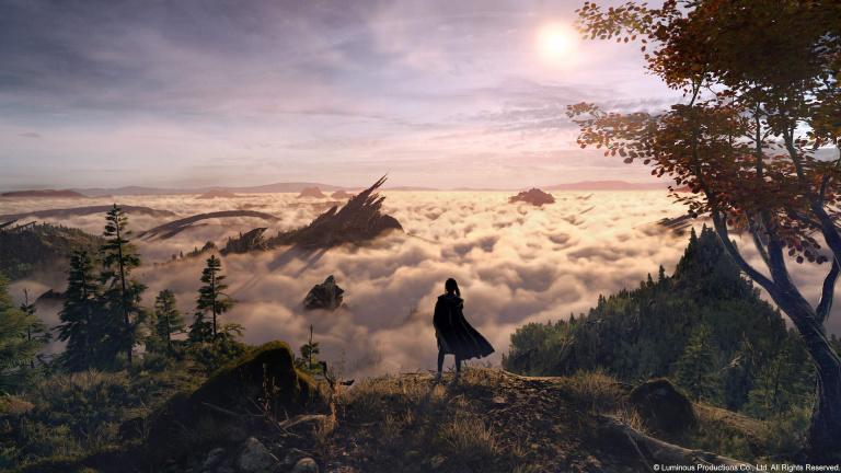 Project Athia : Square Enix parle d'un monde ouvert