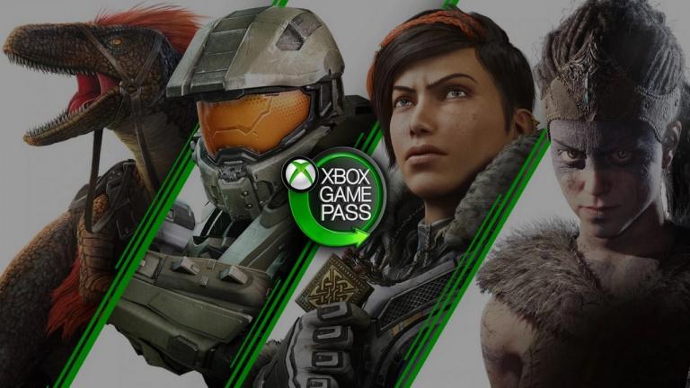 La Manette Xbox Series X est compatible Xbox One, c'est confirmé
