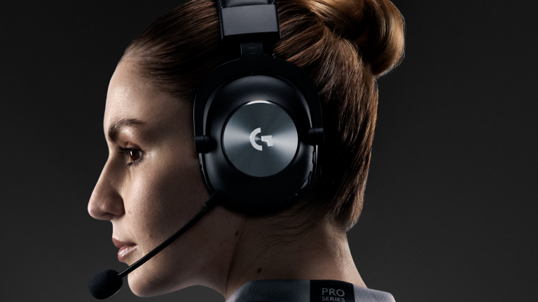 Pro X Wireless Lightspeed, un nouveau casque gaming sans fil signé Logitech G