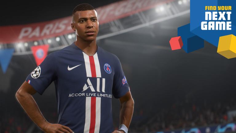 [Rumeur] FIFA 21 - Les notes de certaines équipes, dont PSG et Arsenal, ont fuité