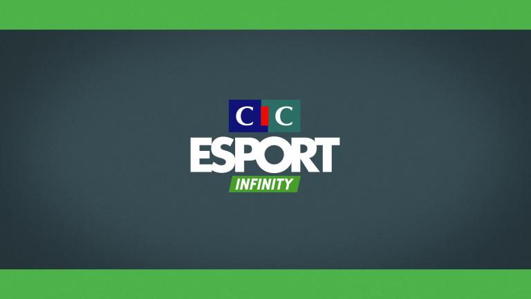 CIC Esport Infinity : Laure Valée et Tweekz donnent la parole aux passionnés d'esport !