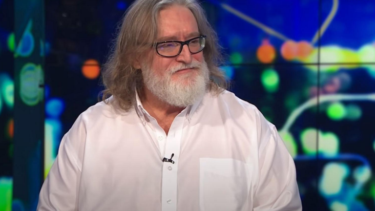 Gabe Newell (Valve) : Entre la PS5 et la Xbox Series X, le patron a fait son choix