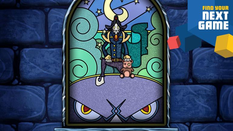 Le point'n click Darkestville Castle date sa sortie sur consoles