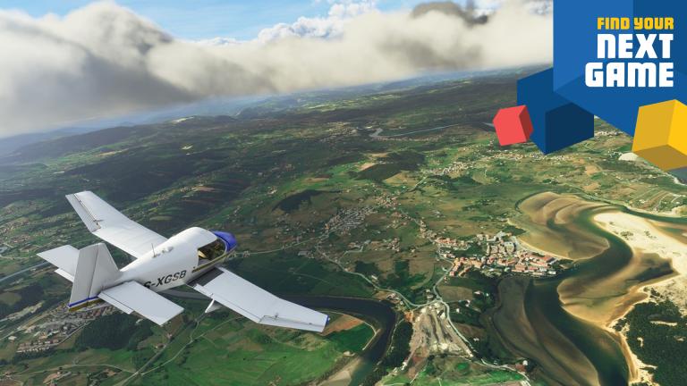 Microsoft Flight Simulator - La fonctionnalité VR sera disponible dès cet automne