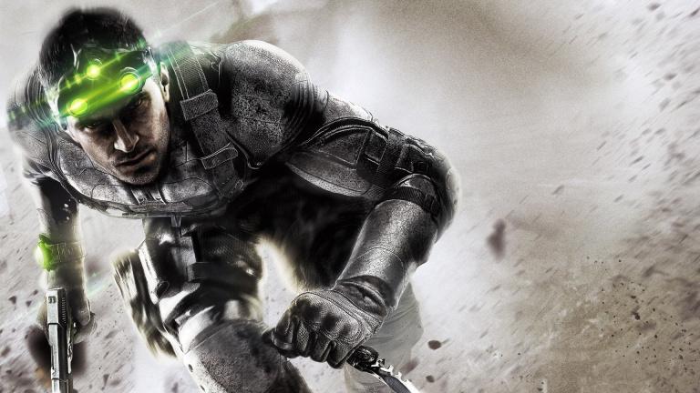 Splinter Cell- Une série animée par Derek Kolstad est en préparation