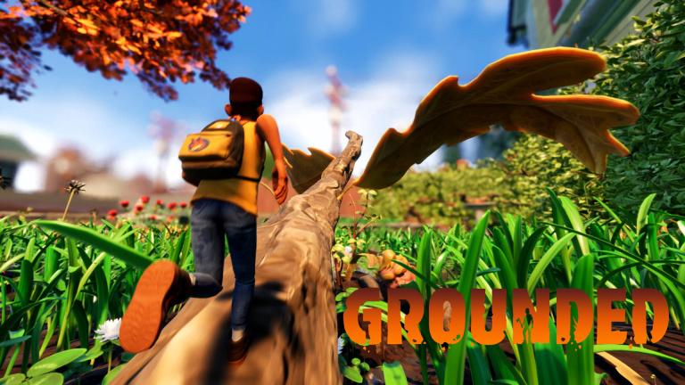 [MàJ] Grounded : bien débuter, nos astuces et guides