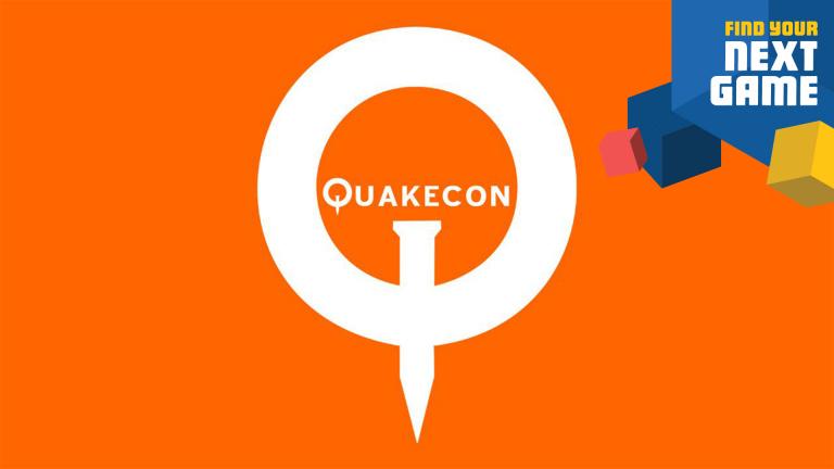 La QuakeCon 2020 partage le programme des diffusions