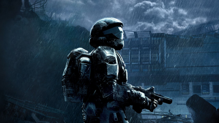 The Master Chief Collection : Halo 3 ODST entrera en test à la mi-août