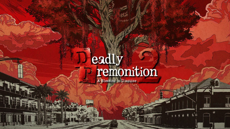 Deadly Premonition 2, A Blessing in Disguise : notre soluce complète